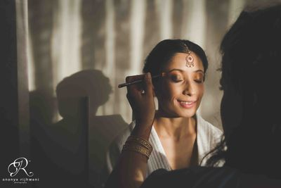 Nivedita - Bridal Portraits