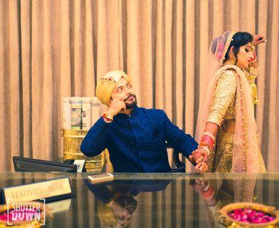 The Great Noor Mahal Wedding