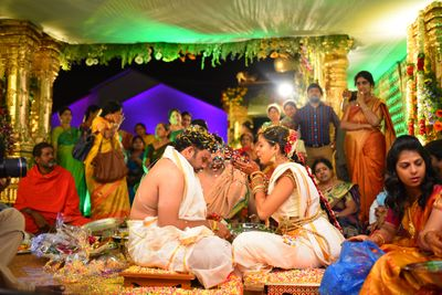 Bhavana Weds Viswanath