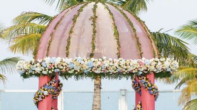 Beach & Destination Weddings