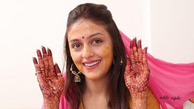 celebs Aarti Chabaria
