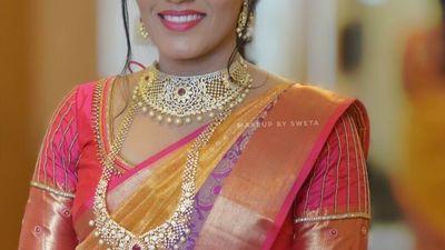Deepa's Engagement