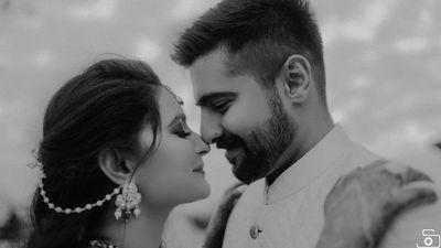 Tejasvi & Ritu - Engagement Shoot - Safarsaga Films - Best Professional Photographer in Chandigarh