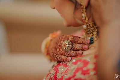 Deepika and Hitanshu - Safarsaga Films - Wedding Photography - Best Wedding Photographer in Chandigarh