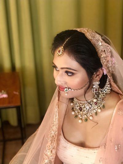 Nupur - My stylist Bride