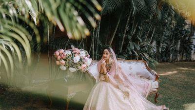 Best Bridal Making Shoot - Best Cinematic Shoot - Safarsaga Films chandigarh