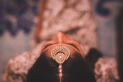 Makeup Shots - Shruti Bhatt