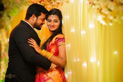 Abhiha & Ashwin