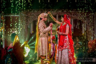 Live It Up and How - Anuj Weds Ridhima