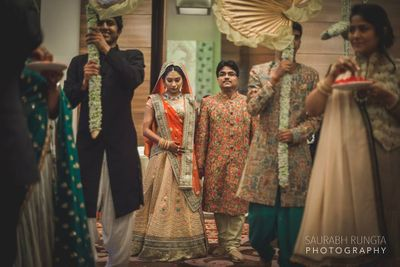 Love You Just The Way You Are - Ayush Weds Vidhi