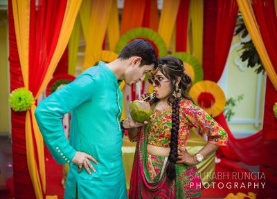 Nothing Compares To You - Aayush Weds Shanu