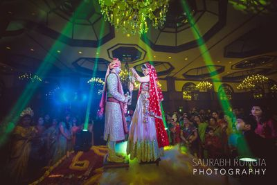 Our Best Times Now - Suyash Weds Prerna