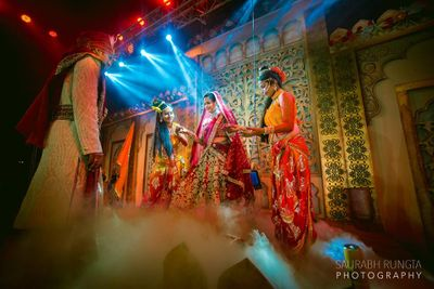Found The One I Love - Rishabh Weds Anshu