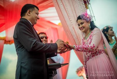Rayong, Thailand - The Great Escape - Sanjay Weds Vinita