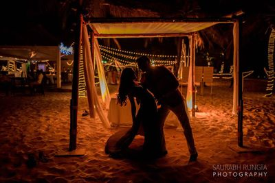 Goa - All I Ever Want Is You - Varun Weds Sukriti