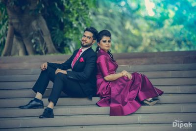Prewedding Shoots