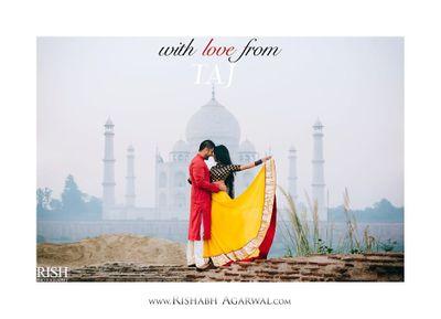 With Love From Taj