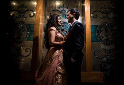 Archana & Satish