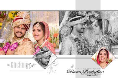 Abhishek Weds Nikita