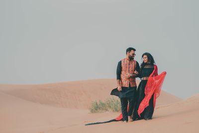 Album in City Jaisalmer