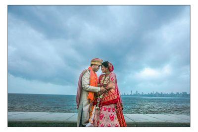 Bride Vaibhavi