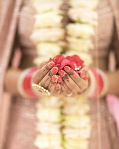 Shyam weds Meera
