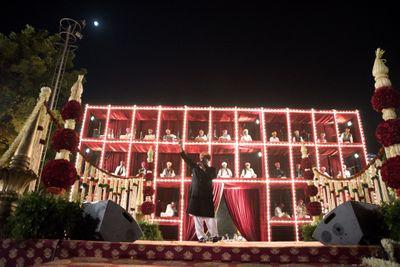 Album in City Lucknow