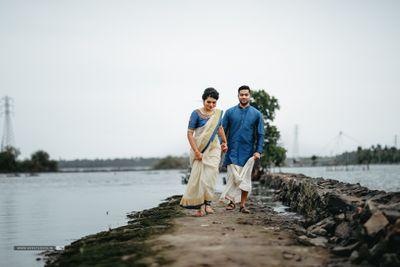 Album in City Kochi