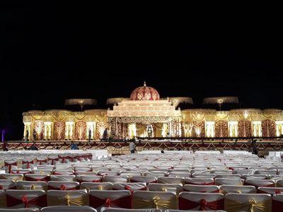 Big Fat Telugu wedding