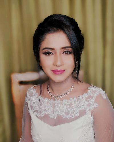 Christian Bridal Makeup