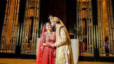 Nishant & Priyanka