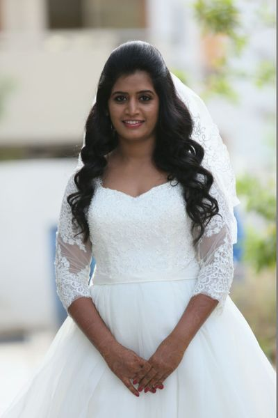 Rani Weds Anudeep