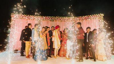 Unnu Wedding