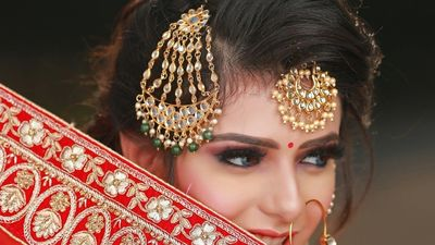 Bride Mehak