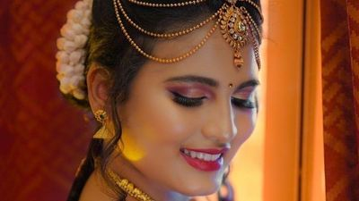 Bride Shrddha
