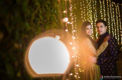 || Anushka + Pranav ||
