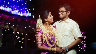 Pooja & Nikhil