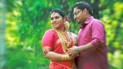 Akhil & Rohini