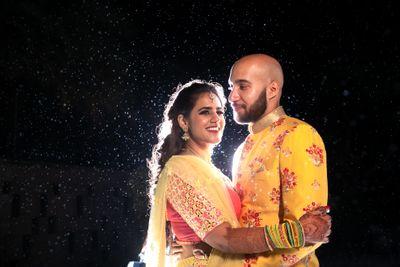 Varun & Anita