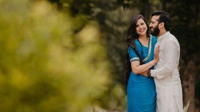 Kritika & Ashish