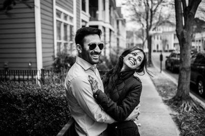Amyna Lakhani Weds Nooruddin Jalal