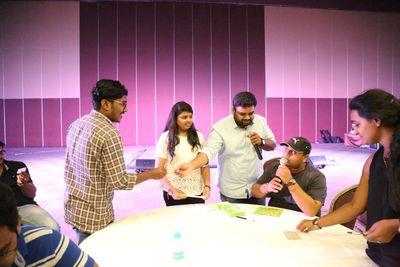 Accenture DU Meet Aug-2018