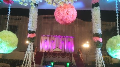 Shahi Shaadi @ White House-Malad