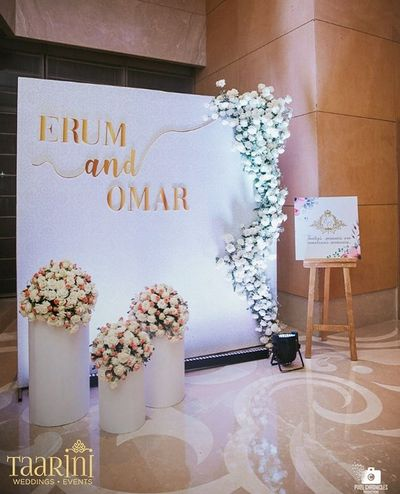 Erum & Omar