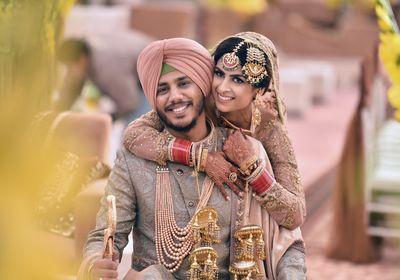 Karan and Ritambhara