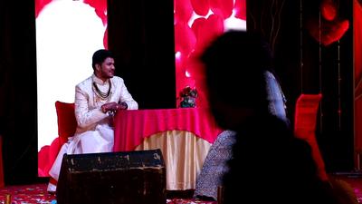 vidhi weds shashank