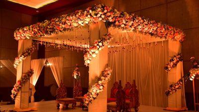 Reshma and Ankur - Wedding