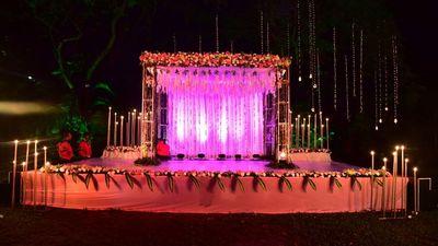 Reshma and Ankur - Reception