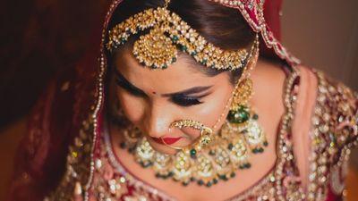 Khyati Weds Vishu