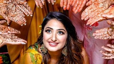 Reema Weds Sumit